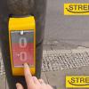 StreetPong: Karşıdan karşıya geçerken eğlenin