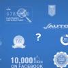 Toyota Hybrid'ten Mini Sosyal Ağ