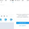 Twitter'a Periscope Butonu Eklendi