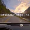 Test Sürüşünü Telefonunuzla Yapın