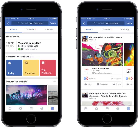 facebook-etkinlikler