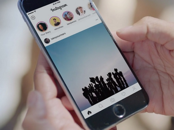 instagram-hikayeler