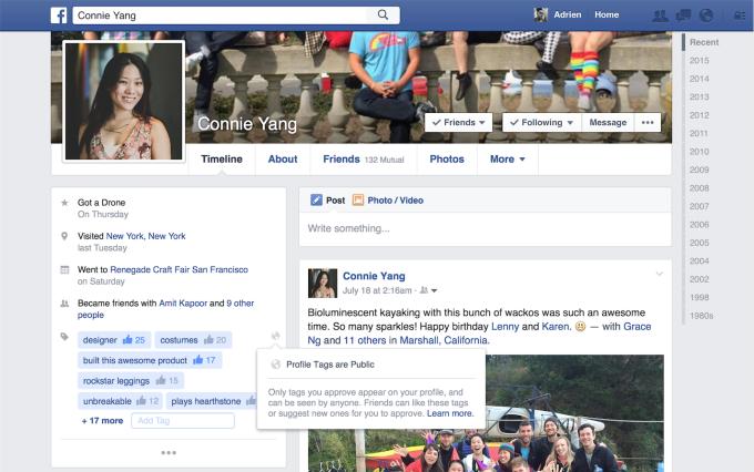 facebook-is-profil-etiketleri