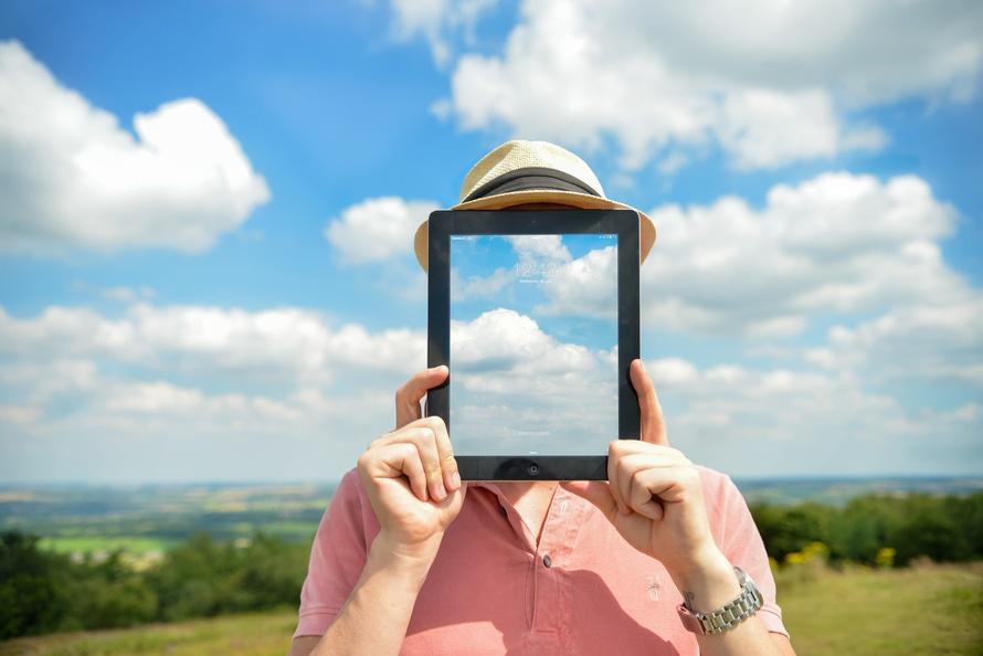 mobil-tablet
