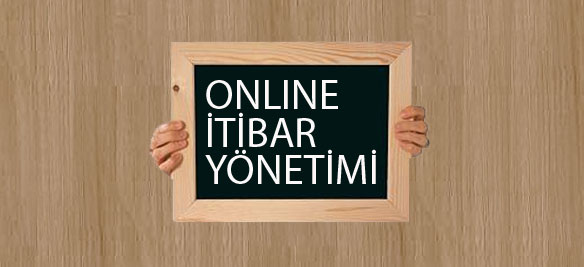 Online itibar yönetimi tick tock boom digital pr & marketing