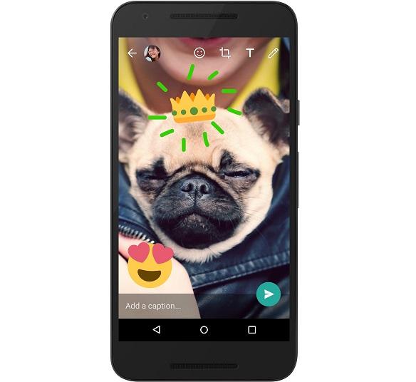 whatsapp-kamera-ozellikleri