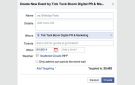 Finally, Facebook Events Updated!