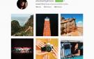 Instagram Gets a Cleaner Web Design
