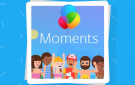 """Introducing """"Facebook Moments""""…"""