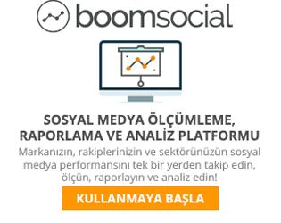 Sosyal Medya Ölçümleme, Raporlama ve Analiz Platformu